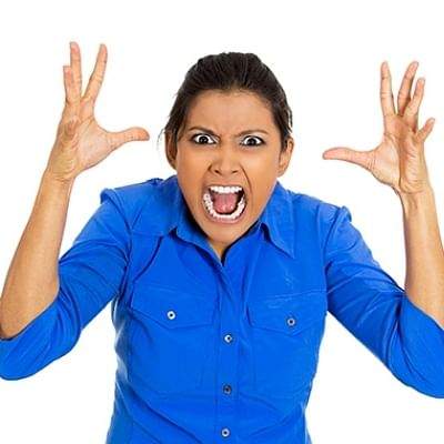 14 Ways to Reduce Anger!  #HealthTips