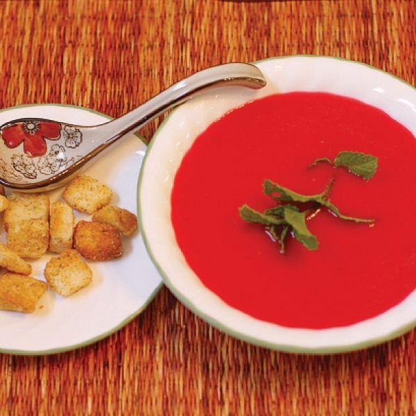 மினஸ்ட்ரோனே சூப், பீட்ரூட் சூப், டொமேட்டோ சூப் மழை நேரத்திற்கு ஏற்ற சூப் வகைகள்! #Recipes