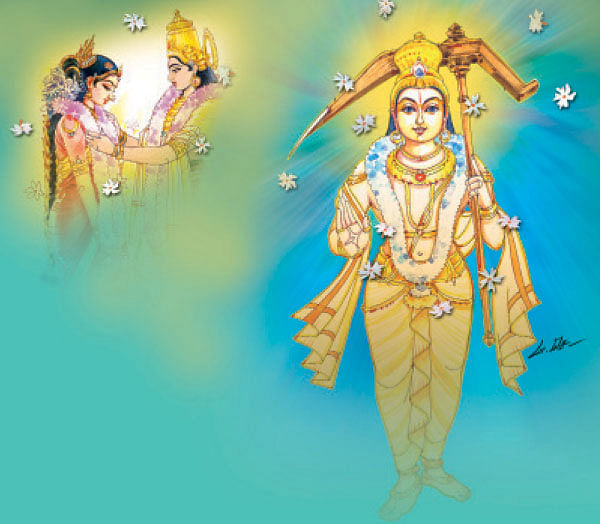 தசாவதார திருத்தலங்கள்
