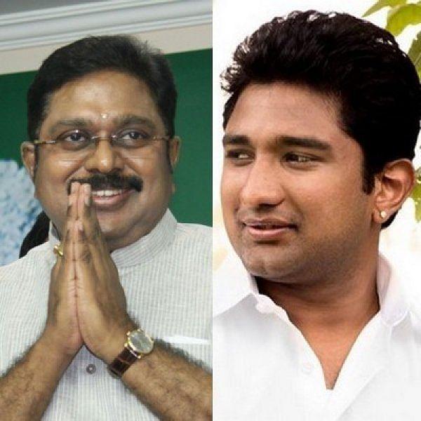 `ஜெயா டிவி அதிகாரத்தை இவரிடம் கொடுங்கள்!'- விவேக்கை ஓரம்கட்டும் தினகரனின் அரசியல்