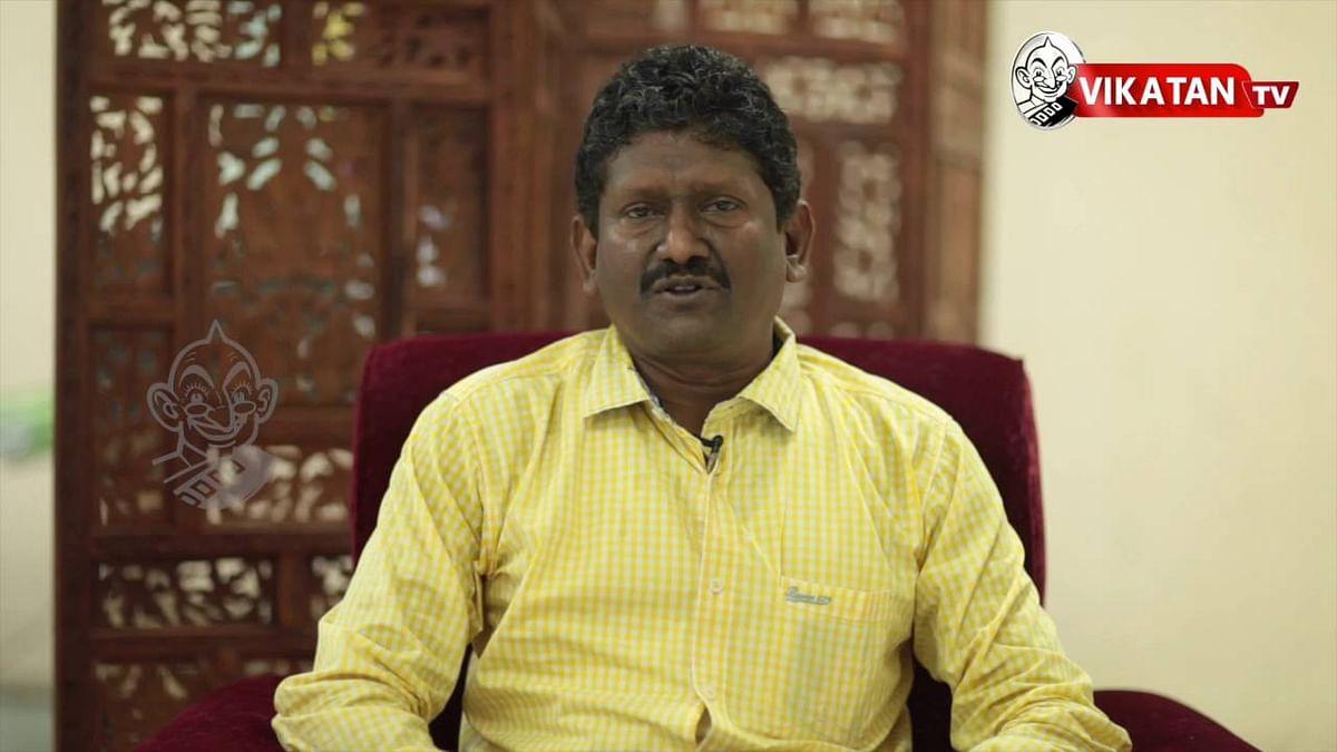Sagayam's Advice to First time voters | Sagayam IAS |