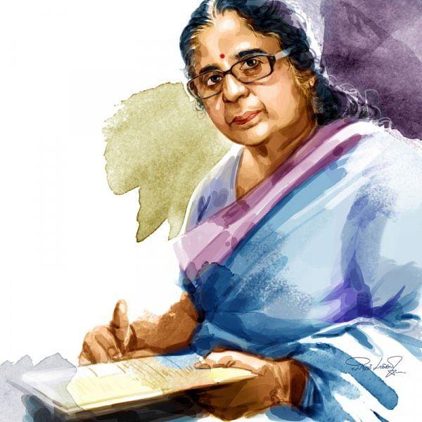 இன்னும் சில சொற்கள் - எம்.ஏ.சுசீலா