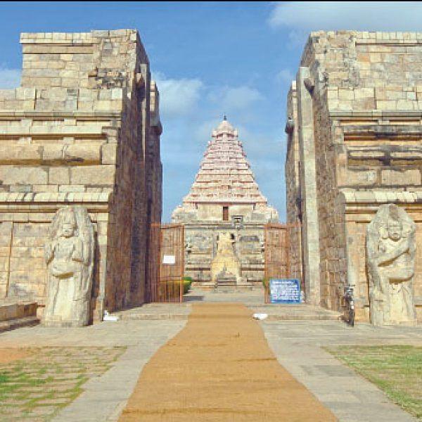 கேள்வி பதில் - கோபுரம் இல்லாமல் கோயில் கட்டலாமா?