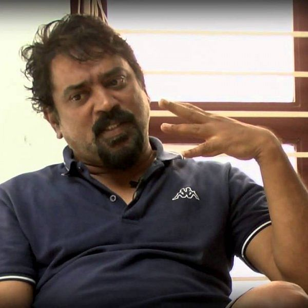 `தளபதி படத்துக்குப் பின்னர் ரஜினியுடன் இணைகிறேன்!' - ஒளிப்பதிவாளர் சந்தோஷ் சிவன்