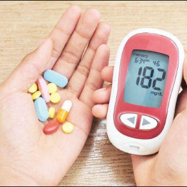 `2016-ல் 32 லட்சம் பேருக்கு சர்க்கரைநோய்... காரணம் காற்று மாசுபாடு!' #Diabetes