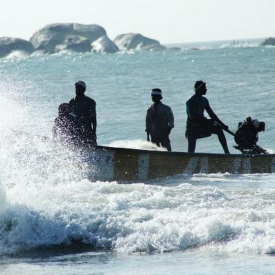 இந்திய - இலங்கை மீனவர்களை விடுவிக்க முடிவு?