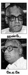 சுட்ட பிறகு... எம்.ஜி.ஆர் எம்.ஆர்.ராதா சந்திப்பு!