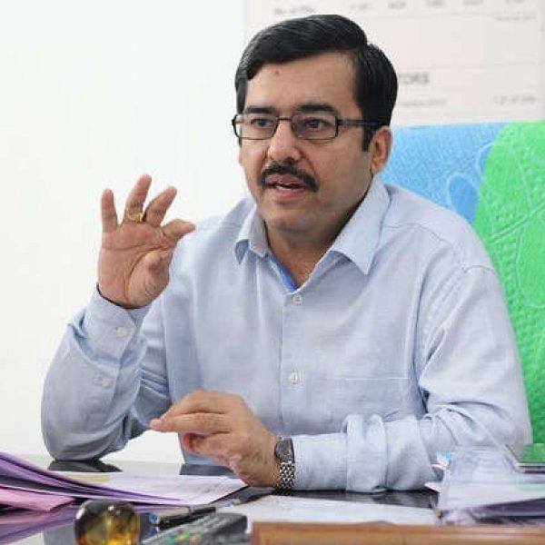 மாற்றப்படுகிறார் தமிழக தலைமைத் தேர்தல் அதிகாரி ராஜேஷ் லக்கானி?