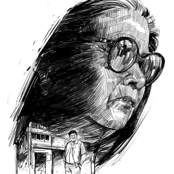 மாண்புமிகு மருத்துவர்கள் - திருமதி சுபாஷினி - டாக்டர் அஜோய் குமார்