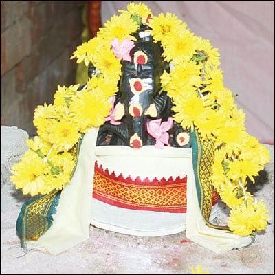 ஆலயம் தேடுவோம் - கயிலையான் திருவருளால் கற்கோயில் எழும்பட்டும்!