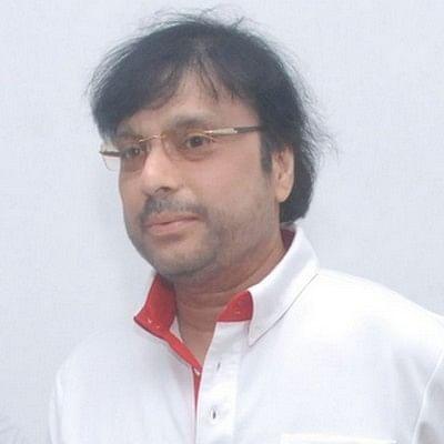 நடிகர் கார்த்திக்