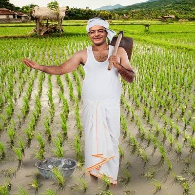 பட்ஜெட் 2016: இது விவசாயம் மற்றும் கிராம வளர்ச்சிக்கான பட்ஜெட்டுங்கோ!