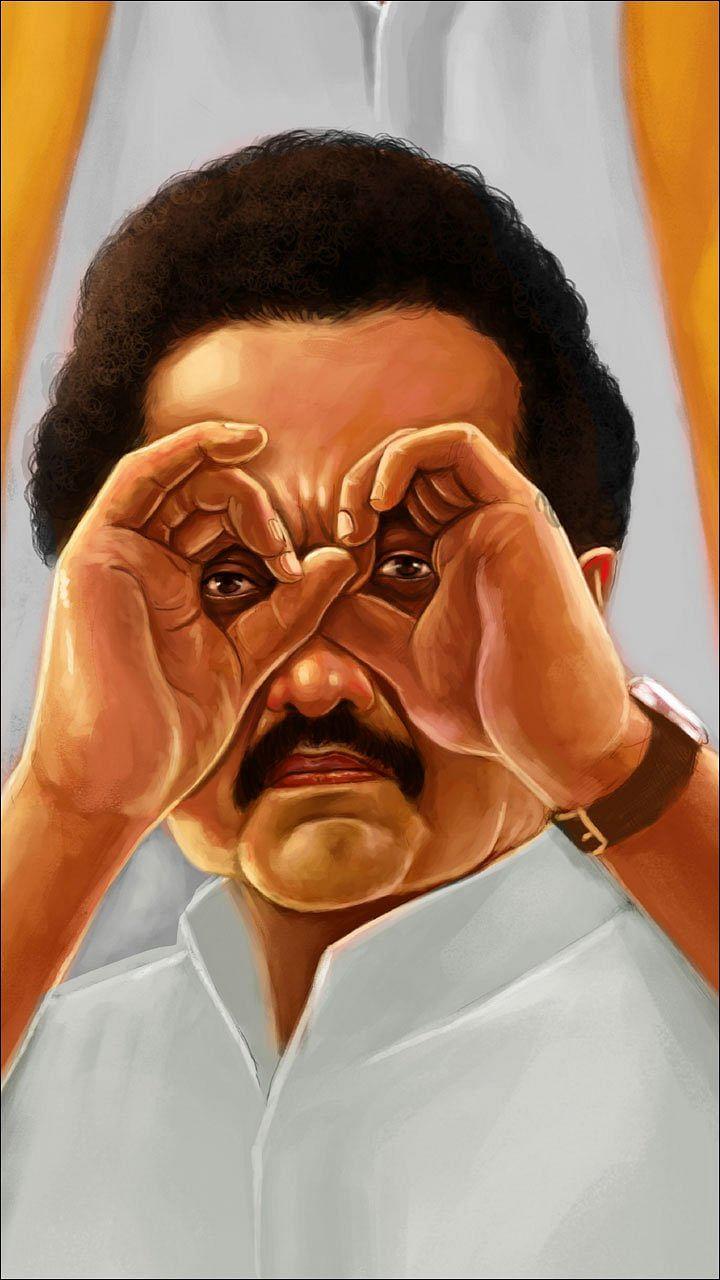 உள்ளே வெளியே... ஸ்டாலினின் கூட்டணி மங்காத்தா
