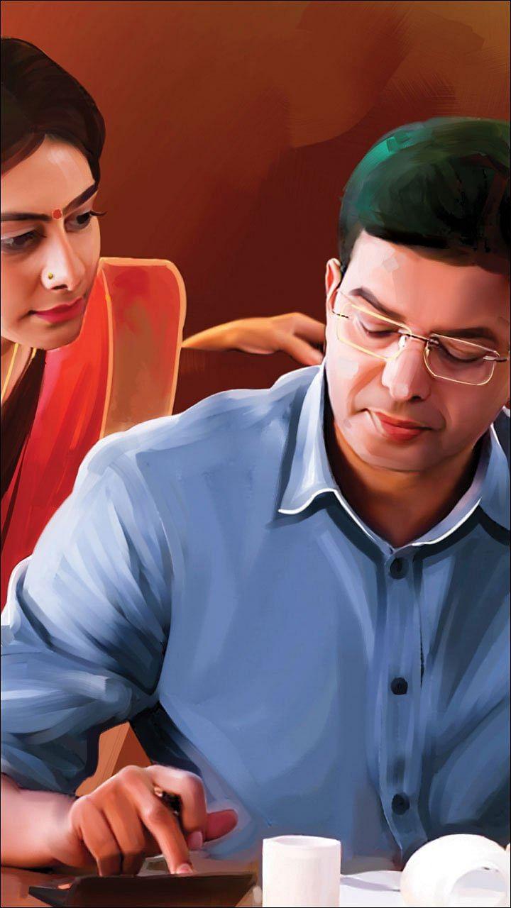 கடன்... கஷ்டம்... தீர்வுகள்! - 6 - கலங்க வைத்த சினிமா மோகம்!