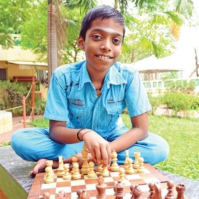 ஜாலியா விளையாடினா செம ஈஸி!