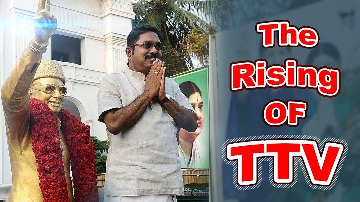 R.K Nagar Election: How TTV Dhinakaran Won Jayalalithaa's Seat in RK Nagar ?