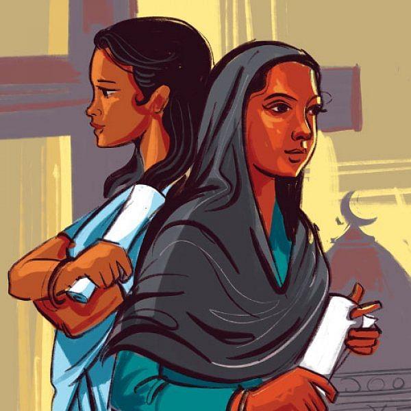 கிறிஸ்தவமும் இஸ்லாமும் பெண்களுக்குத் தரும் சொத்துரிமை