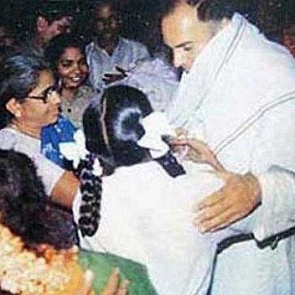 Facilitation of Indian intelligence in Rajiv Gandhi assassination! Blasts Rahothaman