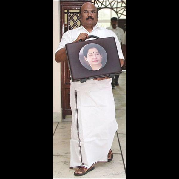 தமிழக பட்ஜெட்... வரவை மிஞ்சும் மானியச் செலவுகள்!
