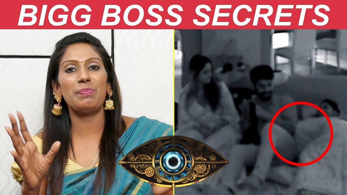 AFTER LIGHTS OFF.... Thappu Dhan | Nithya Reveals Bigg Boss 2 Secrets
