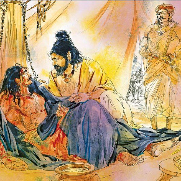 வீரயுக நாயகன் வேள்பாரி - 86
