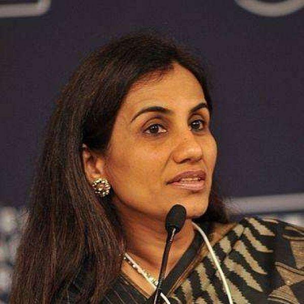 வங்கி மோசடி - ஐ.சி.ஐ.சி.ஐ முன்னாள் தலைவர் சந்தா கோச்சார் மீது சி.பி.ஐ வழக்கு!