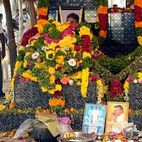 பசுபதி பாண்டியனின் 2ஆம் ஆண்டு நினைவு தினம் அனுசரிப்பு!