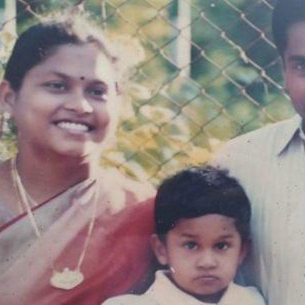 ''சிறைக்கு அவர் போனதில் வருத்தமில்ல...!' - முகிலன் மனைவி பூங்கொடி #VikatanExclusive
