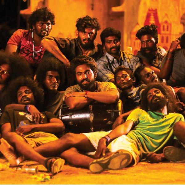 """எங்கெல்லாம் ஒடுக்குமுறை இருக்கிறதோ, அவையெல்லாம் 'ஜெயில்'தான்!"""""""
