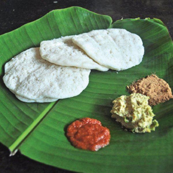 ராமசேரி இட்லி - இது வேற லெவல்!