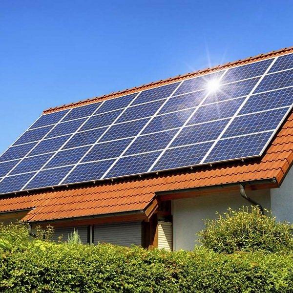 விலையேறும் மின்சாரம்.. விதிவிலக்கான சோலார்! #RenewableEnergy