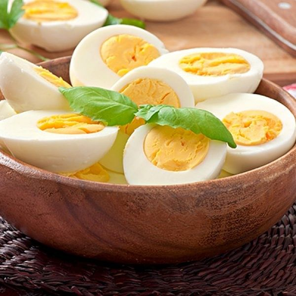 What are the benefits of taking an egg a day?
