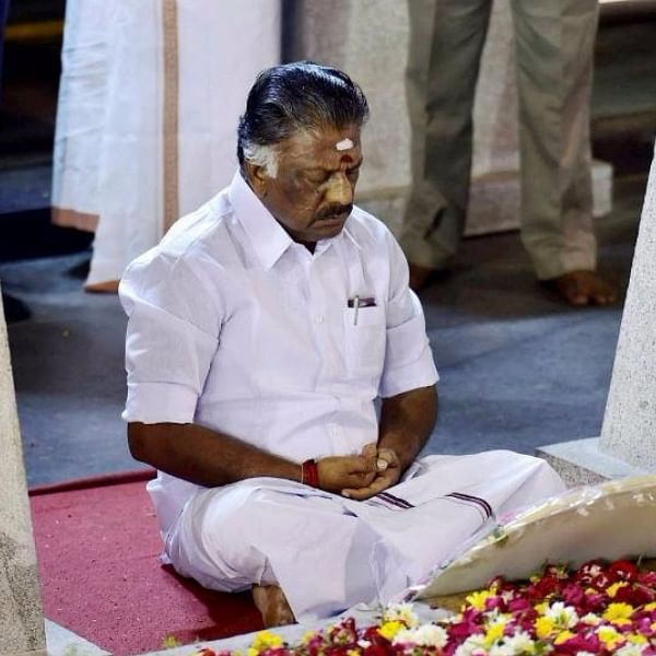 Hurdles in Merging O Panneerselvam and Edapadi Palanisami factions!