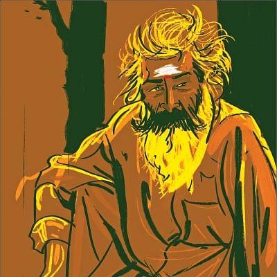 விக்ரமாதித்யன் கவிதைகள்
