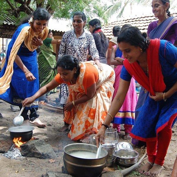கன்னியாகுமரிஅம்மன் கோவில்களில் சிறப்பு வழிபாடு!