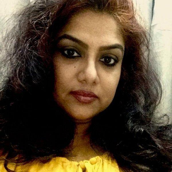 ''பெண்ணியம்னா என்னான்னே இவங்களுக்குத் தெரியலை'' - நடிகை ரஞ்சனி