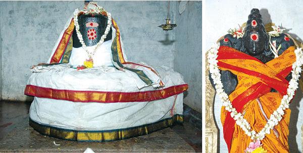 சனி தோஷம் நீக்கும் சிவசந்நிதி!