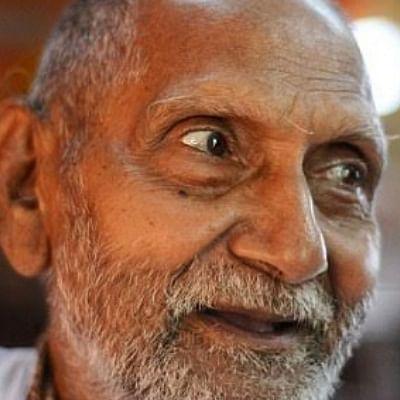 'ஆயுசு 100 வேண்டுமா?!' - ஸ்வாமி சிவானந்தா சொல்லும் ரகசியம்