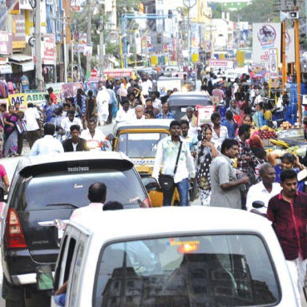 அங்காடித் தெரு - 20 - ராமநாதபுரம் சாலைத் தெரு!