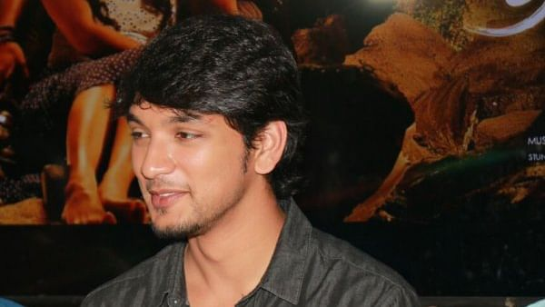 நடிகர் கௌதம் கார்த்திக்
