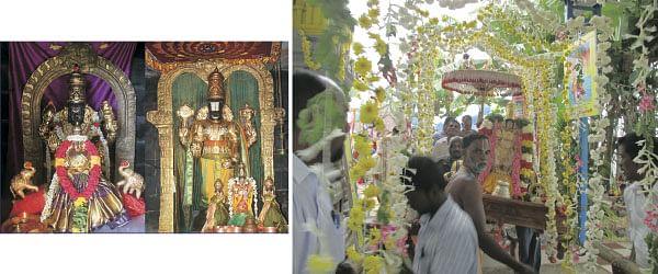 ஏலகிரியில் அருளும் கல்யாண வேங்கடரமணன்