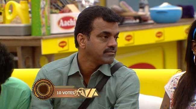 கட்டிப் பிடிச்சு கட்டிப் பிடிச்சு தலைவியான வைஷ்ணவி! #BiggBossTamil2