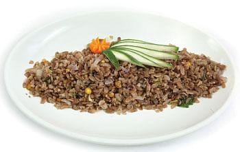 30 வகை கறுப்பு - சிவப்பு (அரிசி) ரெசிபி