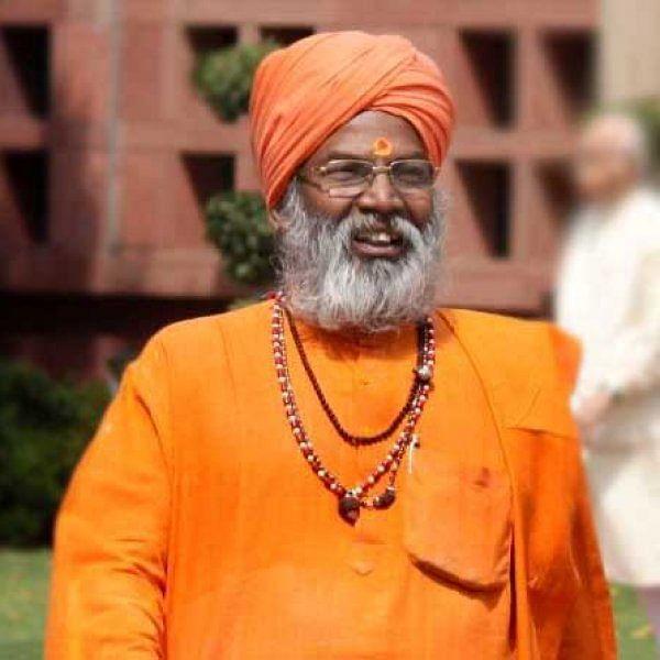 2019-க்குப் பிறகு தேர்தலே நடக்காது - மீண்டும் சர்ச்சையில் பா.ஜ.க எம்.பி சாக்ஷி மஹராஜ்