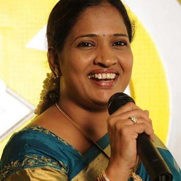 """``கச்சேரி, சினிமா பத்தியெல்லாம் கனவுகூட கண்டது கிடையாது..."""" - மாலதி லஷ்மண்!"""