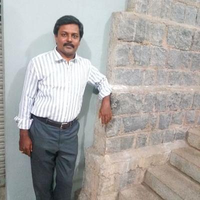 நாகராஜ் S
