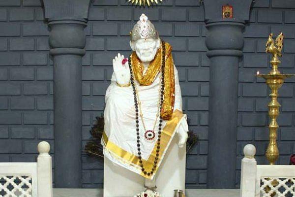 ஸ்ரீ சீரடி சாய் பாபா