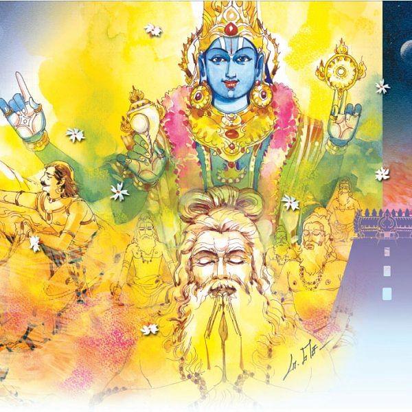 ரங்க ராஜ்ஜியம் - 12