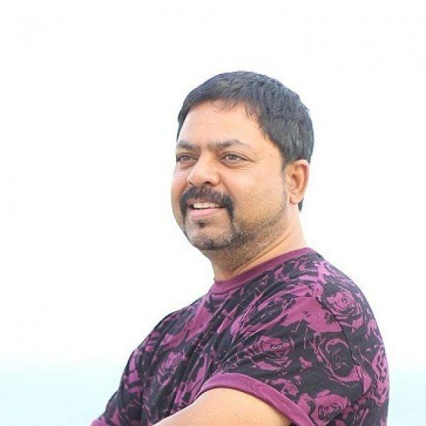 என் வாழ்க்கையும் இடிஞ்சு விழுந்துச்சு- ஜேம்ஸ்வசந்தன் #WhatSpiritualityMeansToMe