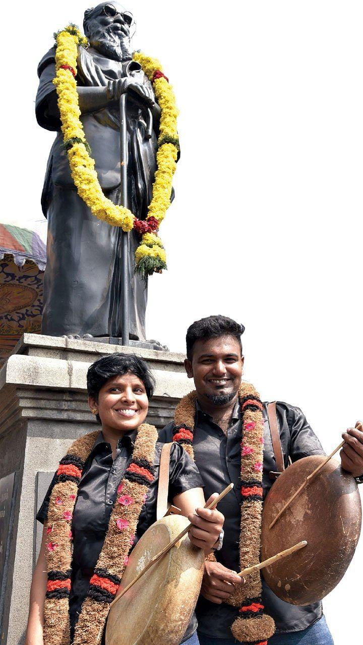 சர்ச்சைக்குள்ளாகும் கௌசல்யா திருமணம்!